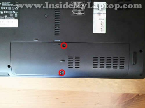 how to disassemble acer aspire 5741 5741g inside my laptop rh insidemylaptop com Acer User Guides and Manuals Acer Tablet Manual