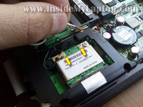 How To Disassemble Acer Aspire 5745 Inside My Laptop
