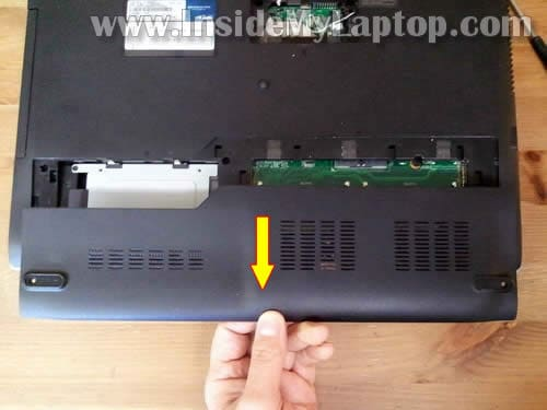 how to disassemble asus n53s fixing dc power jack inside my laptop rh insidemylaptop com Asus K52j asus x53s service manual pdf