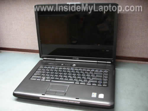 how to replace screen on dell vostro 1500 inside my laptop rh insidemylaptop com Vostro 1500 RAM Upgrade dell vostro 1500 instruction manual