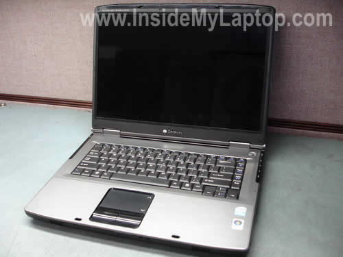 Gateway MT6704 Model MA7