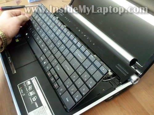 how to disassemble gateway nv to fix dc jack inside my laptop rh insidemylaptop com