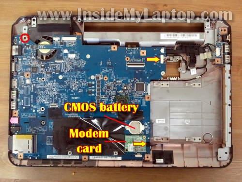 GATEWAY NV52 MS2274 NV53 MS2285 NV54 NV56 NV58 NV59 Power Button Board TESTED
