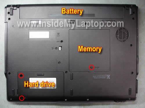 how to disassemble hp 530 inside my laptop rh insidemylaptop com