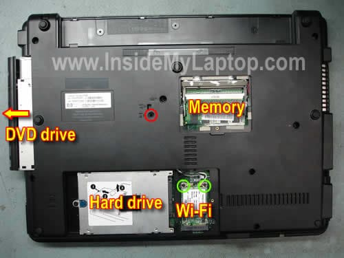 HP G5001TU NOTEBOOK CONEXANT MODEM DRIVER FOR WINDOWS