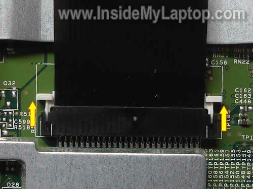 how to replace screen on hp g50 g60 g70 inside my laptop rh insidemylaptop com Power Supply Wiring Diagram Headphone Wiring-Diagram