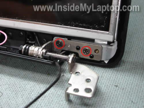 how to replace screen on hp g50 g60 g70 inside my laptop rh insidemylaptop com Trailer Wiring Diagram HP Laptop User Manual