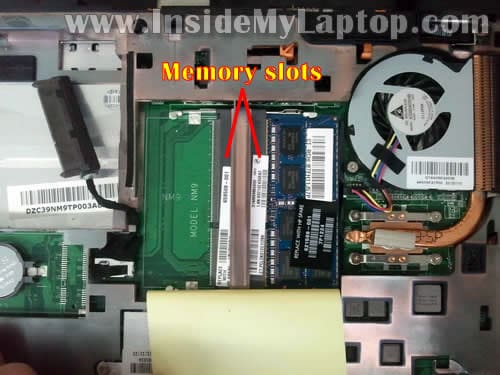 How to disassemble HP Pavilion dm1 – Inside my laptop