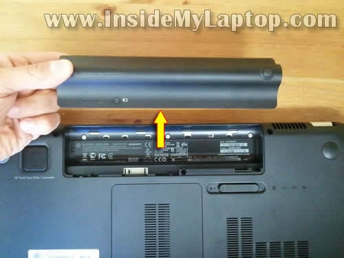 Get Quotations · HP ProBook 4530s Notebook PC - Removing and Replacing the  Keyboard