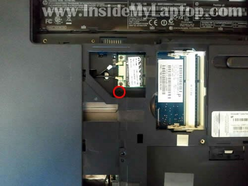 How to disassemble HP Pavilion g6 – Inside my laptop