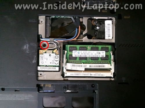Lenovo t61 video card