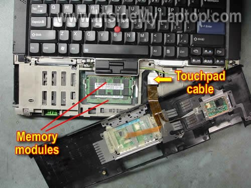 How To Replace Fan In Lenovo Thinkpad T61 Inside My Laptop
