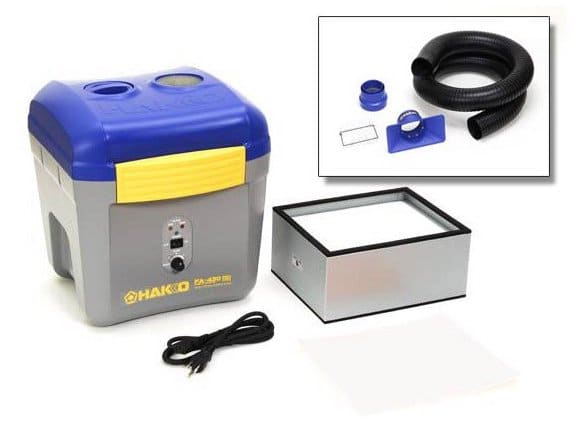 Hakko FA430-KIT1 Smoke Absorber station