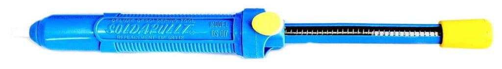 Soldapullt Hand Pump DS017 desoldering tool